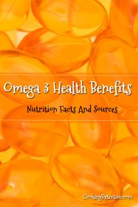 omega-3-nutrition